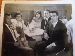 Grandpa Jack and family